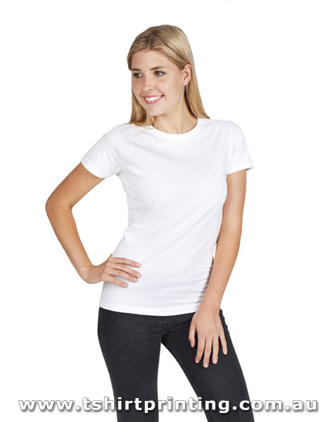 T42W Ramo Ladies Modern Fit T-shirt