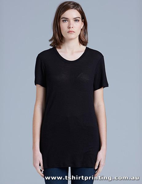 T48W ASColour Women's Basic Tshirt