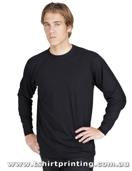 T53M Ramo Mens Long Sleeve Tshirt