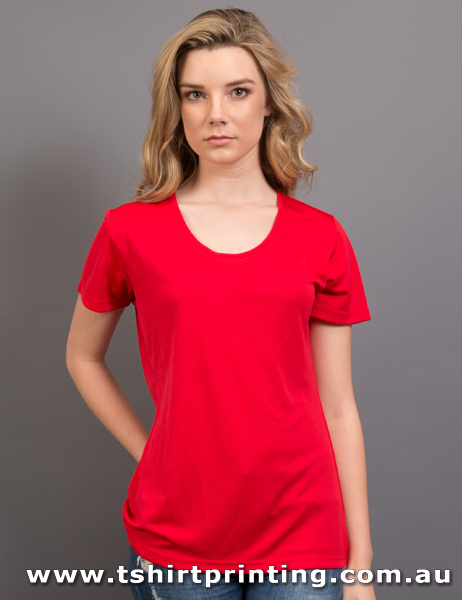 T70W Ladies Sportz TShirt