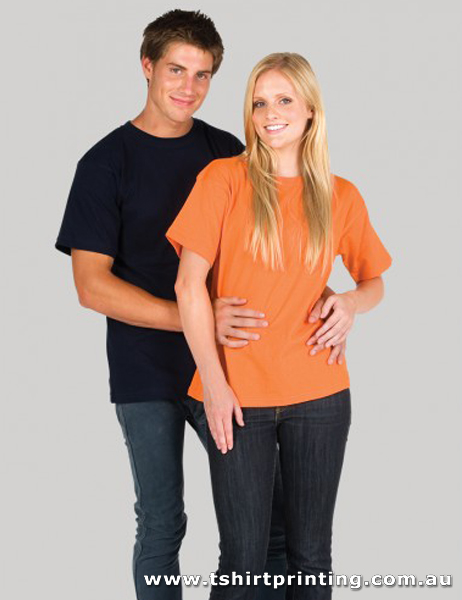 T93M Ramo Adults Regular Tshirt
