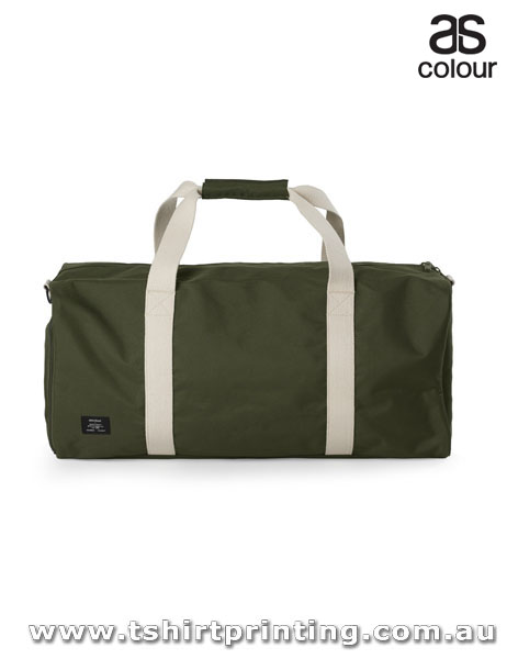 ASColour Square Duffel Transit Travel Bag