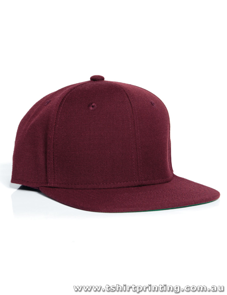 ASColour 'Trim' Snapback Caps