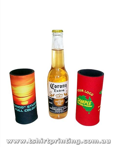 The Dingo Boutique Beer Stubby Holder