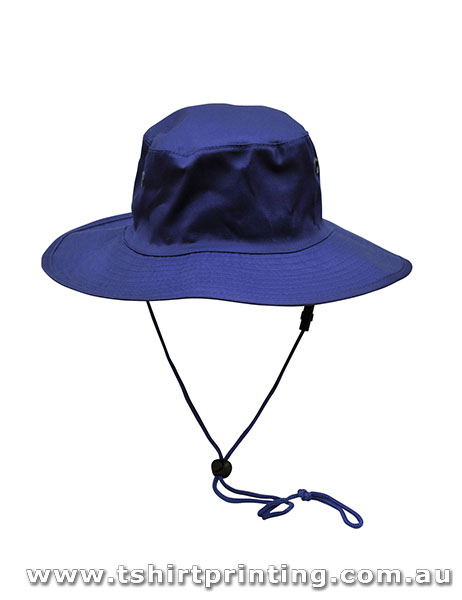 Winning Spirit Surf Hat With Break-away Strap
