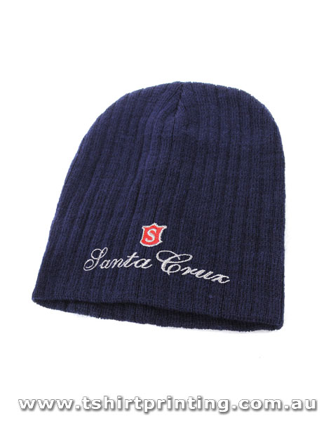 Grace Collection - 100 Percent Wool Beanie