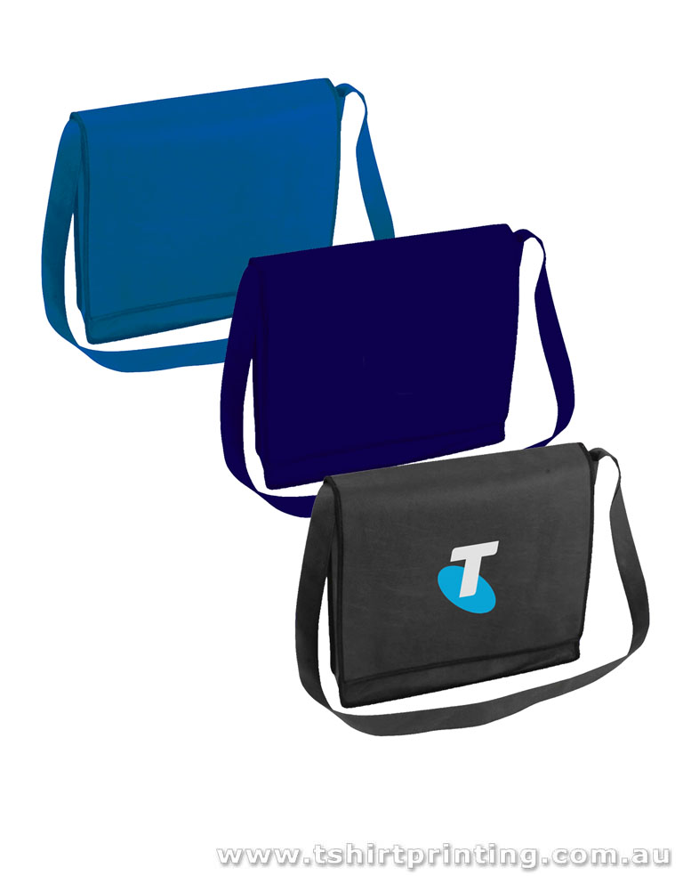 Satchel Nonwoven Shoulder Bags